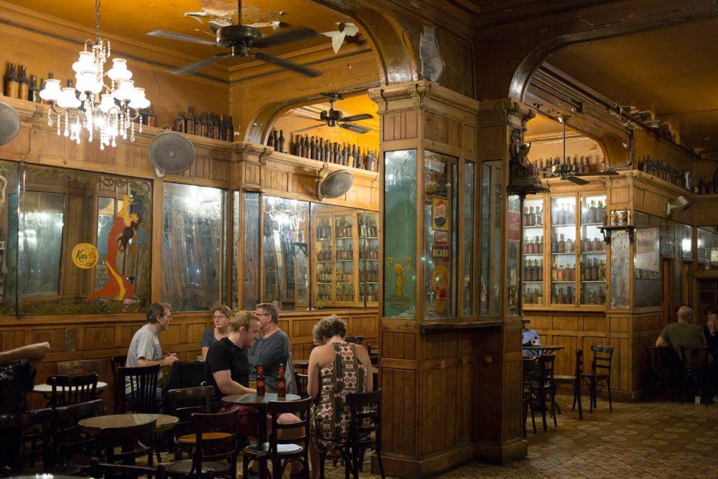 Bar Marsella © Tuulia Kolehmainen