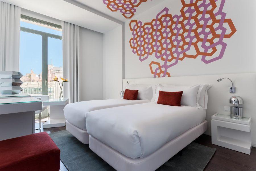 Room Mate Carla © Room Mate Carla