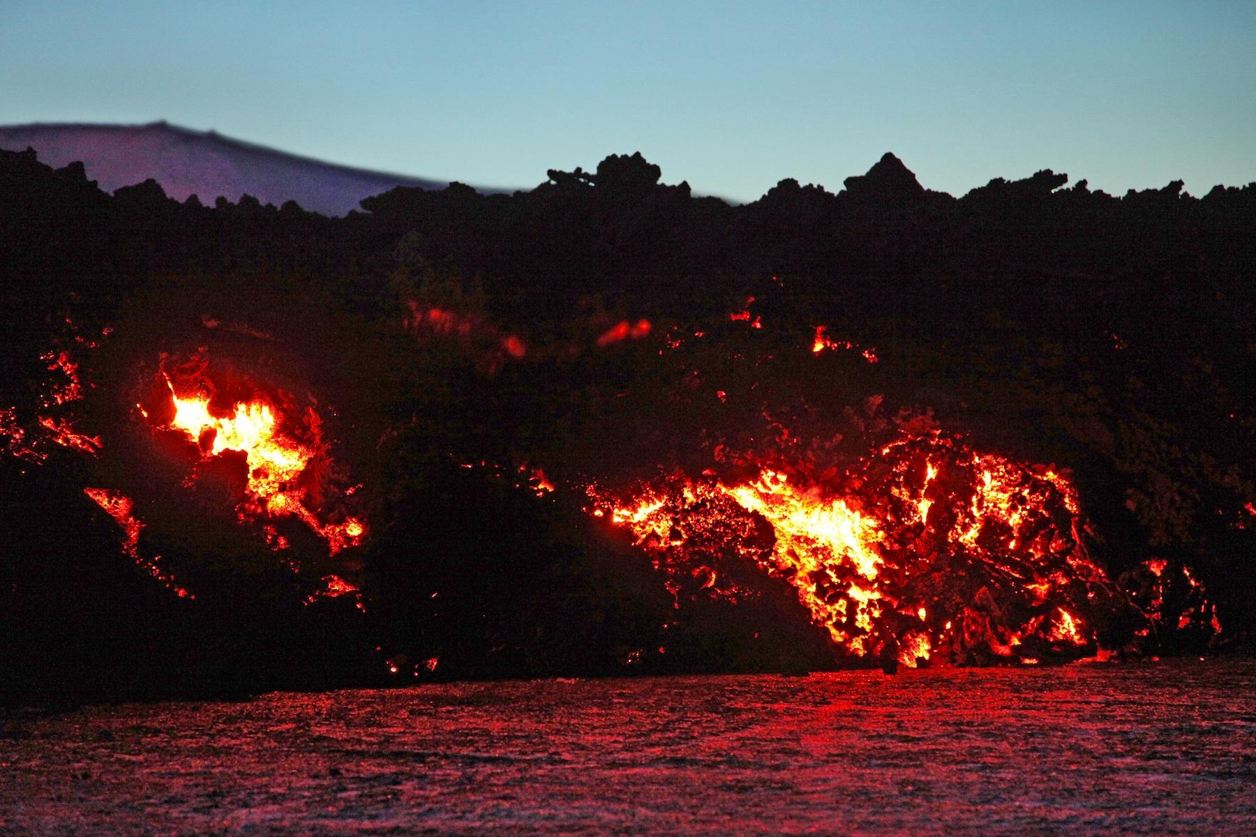 Tulivuoret Islanti Tripsteri