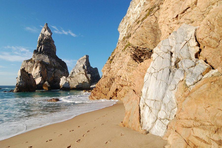 Ursan ranta Sintran alueella. Kuva: Rosino, Flickr CC.