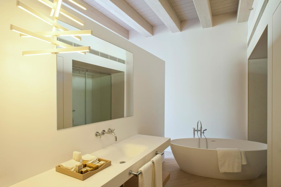Kylpyhuone. © Mercer