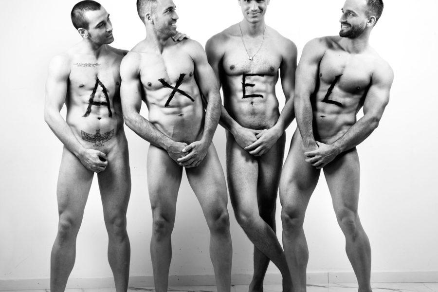 AXEL © Axel Hotels