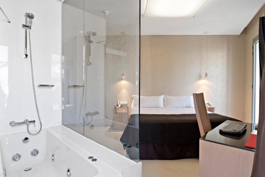 Axel Premium -huone © Axel Hotels