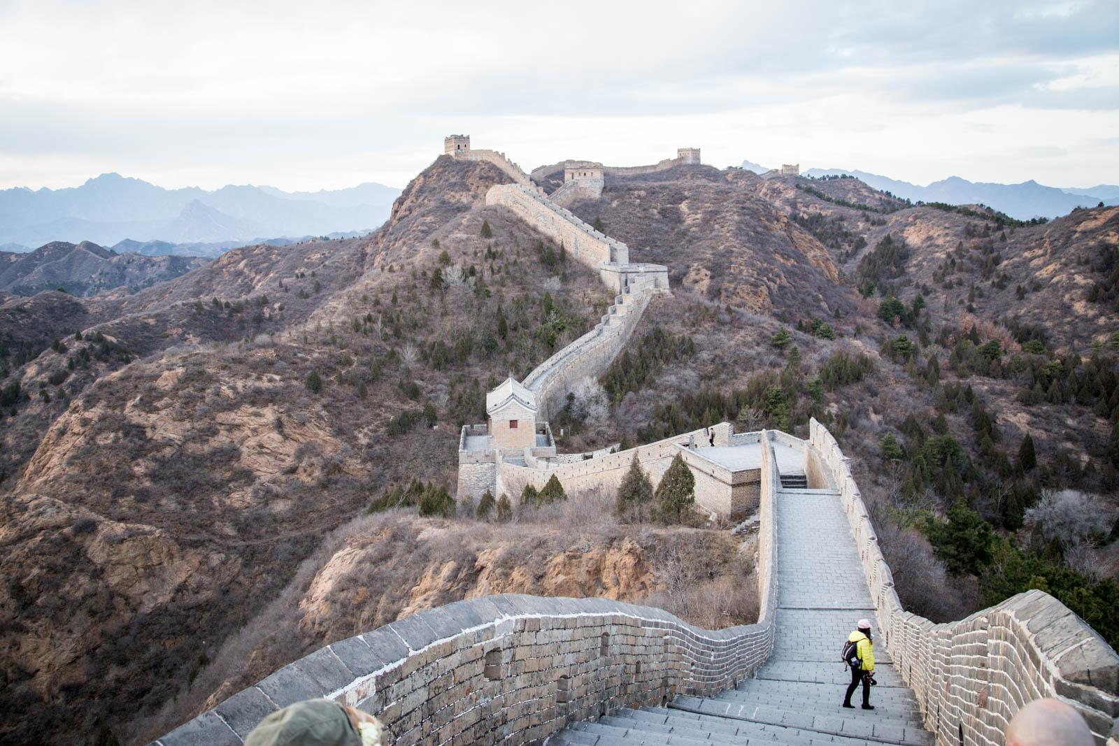 Kiinan Muuri Salo