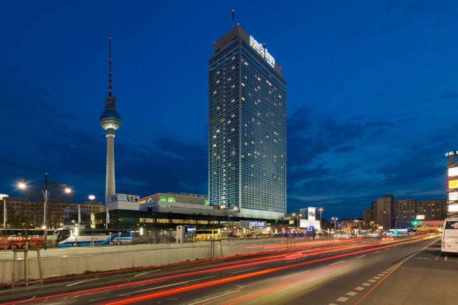 Park Inn Radisson Hotel Berlin