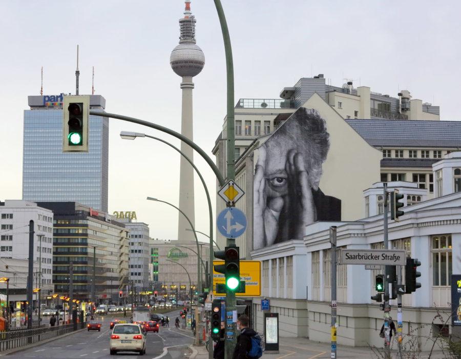 Berliini. © Erica Löfman