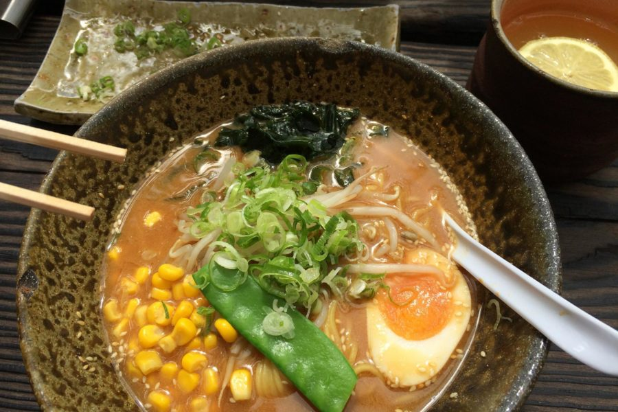 Cocolo Ramen. © Kars Alfrink, flickr ,CC BY 2.0