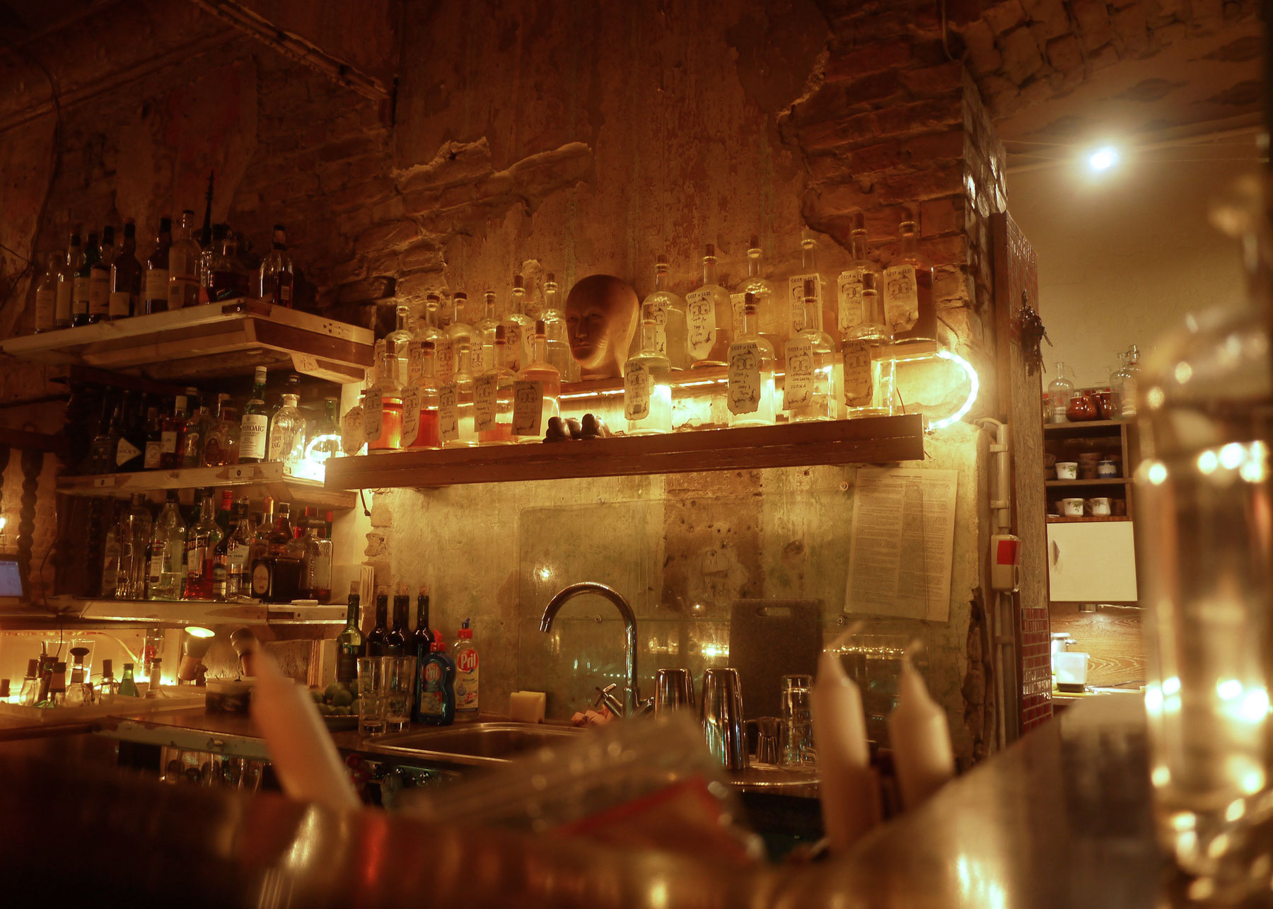 Berliinin klubeja | Tripsteri