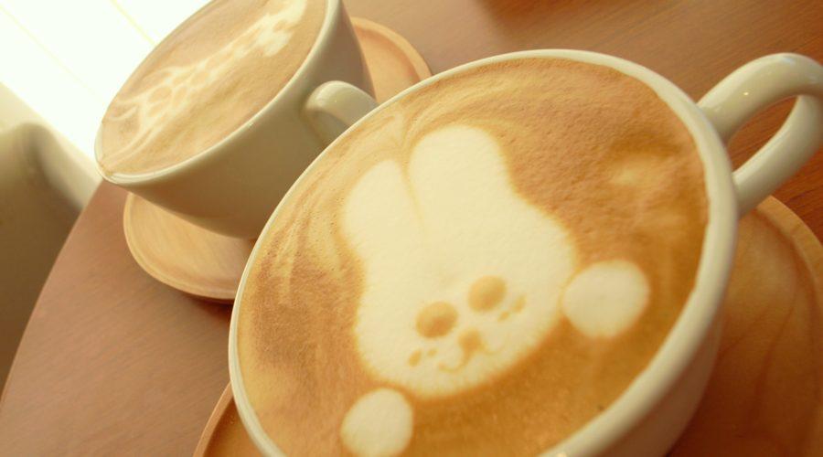 Daikanyamassa on eläväinen kahvilakulttuuri. Kuva: yoppy, flickr.com, CC BY-SA 2.0.