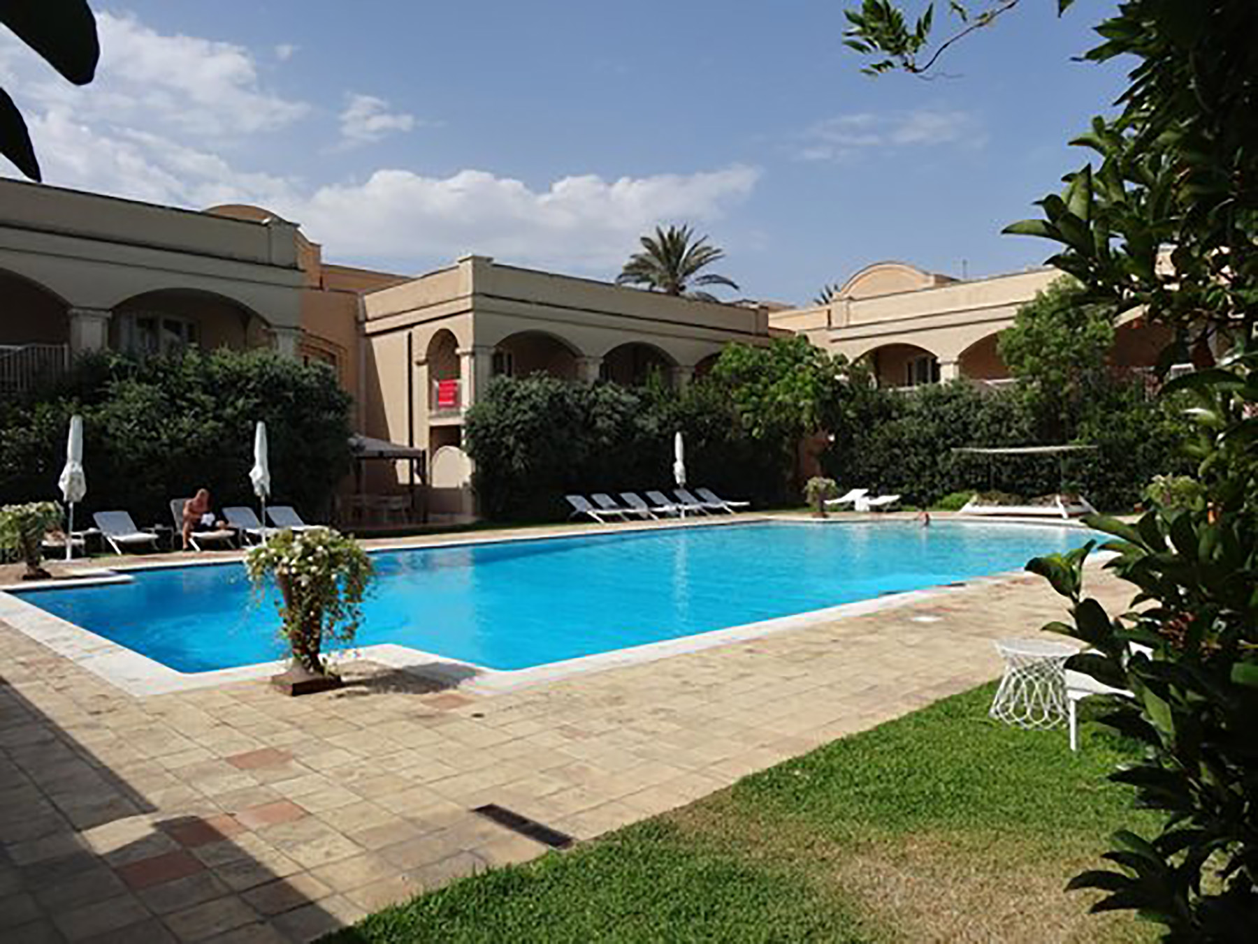fondazione ebbene catania hotels - photo#11