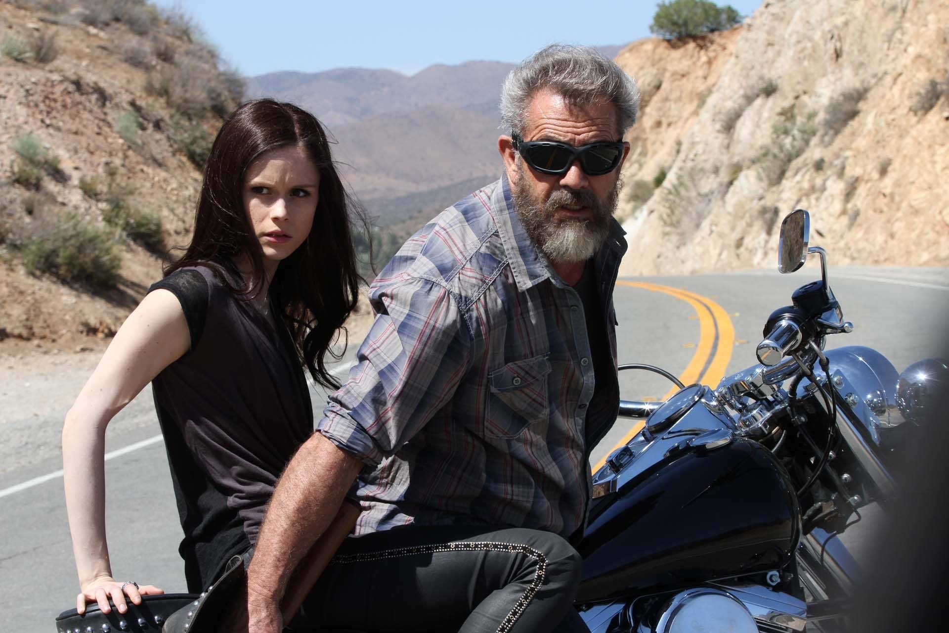 Blood Father.