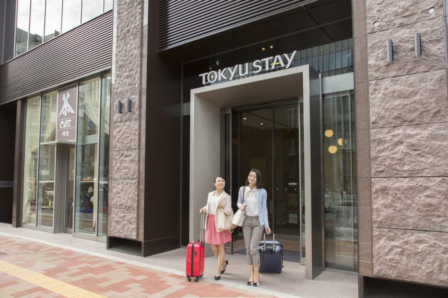 Kuva: Tokyu Stay