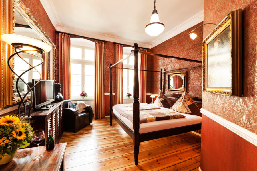Honigmond-hotelli