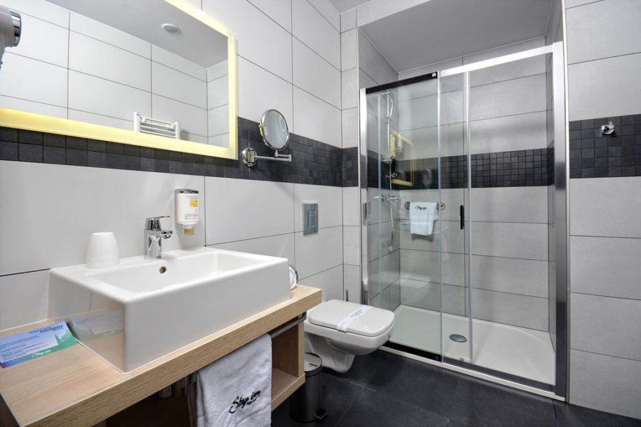 Kylpyhuone ©Stay Inn