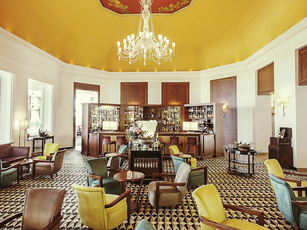 Sofitel Grand Sopot ©Sofitel Grand Hotel