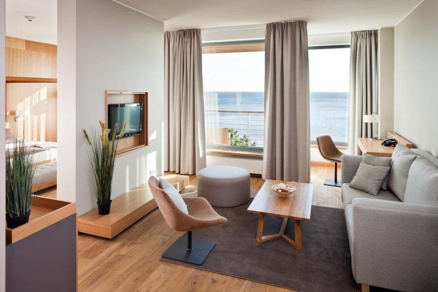 Merinäköalahuone ©Sopot Marriott Resort & Spa