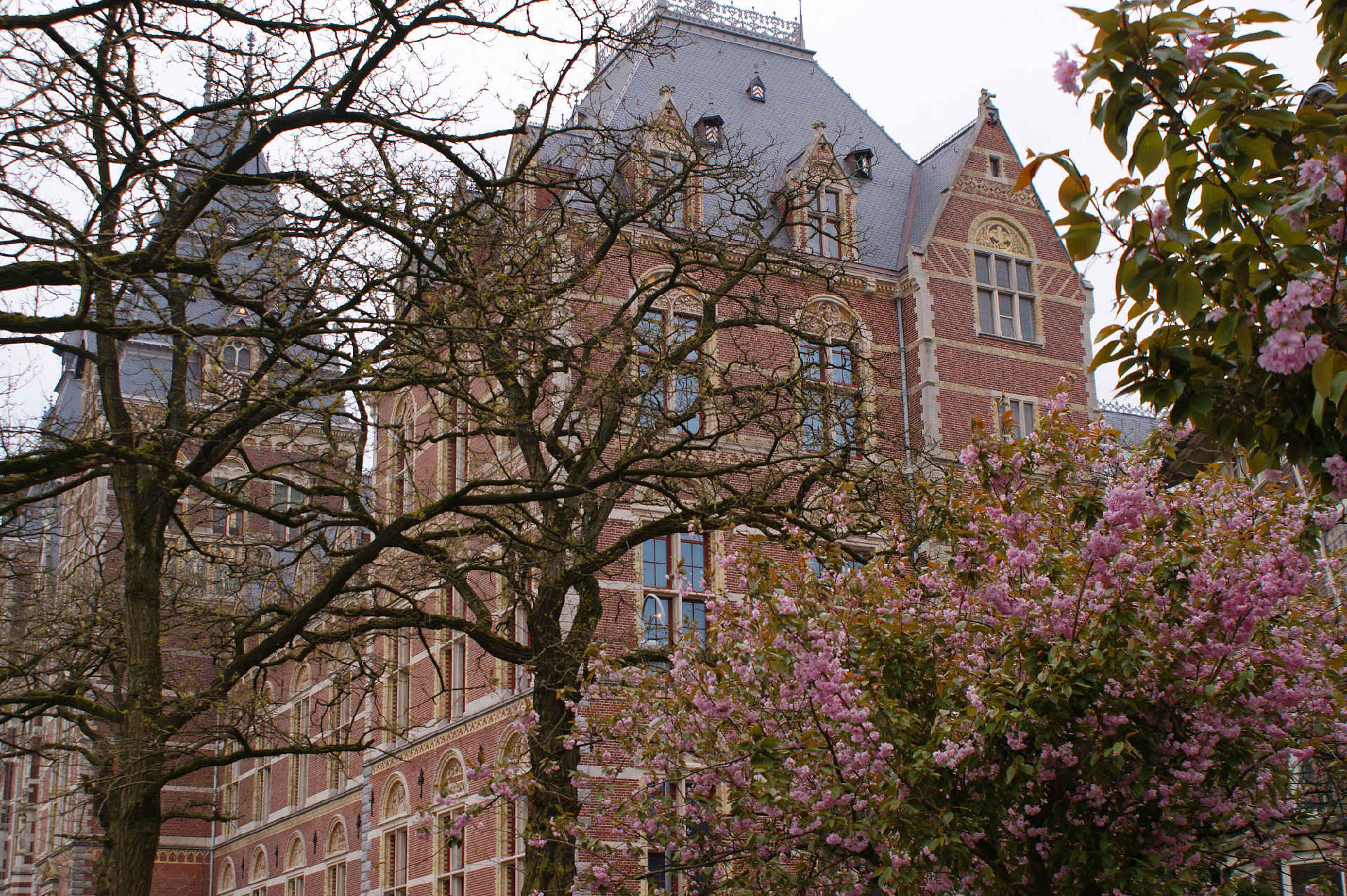 Amsterdam Museot