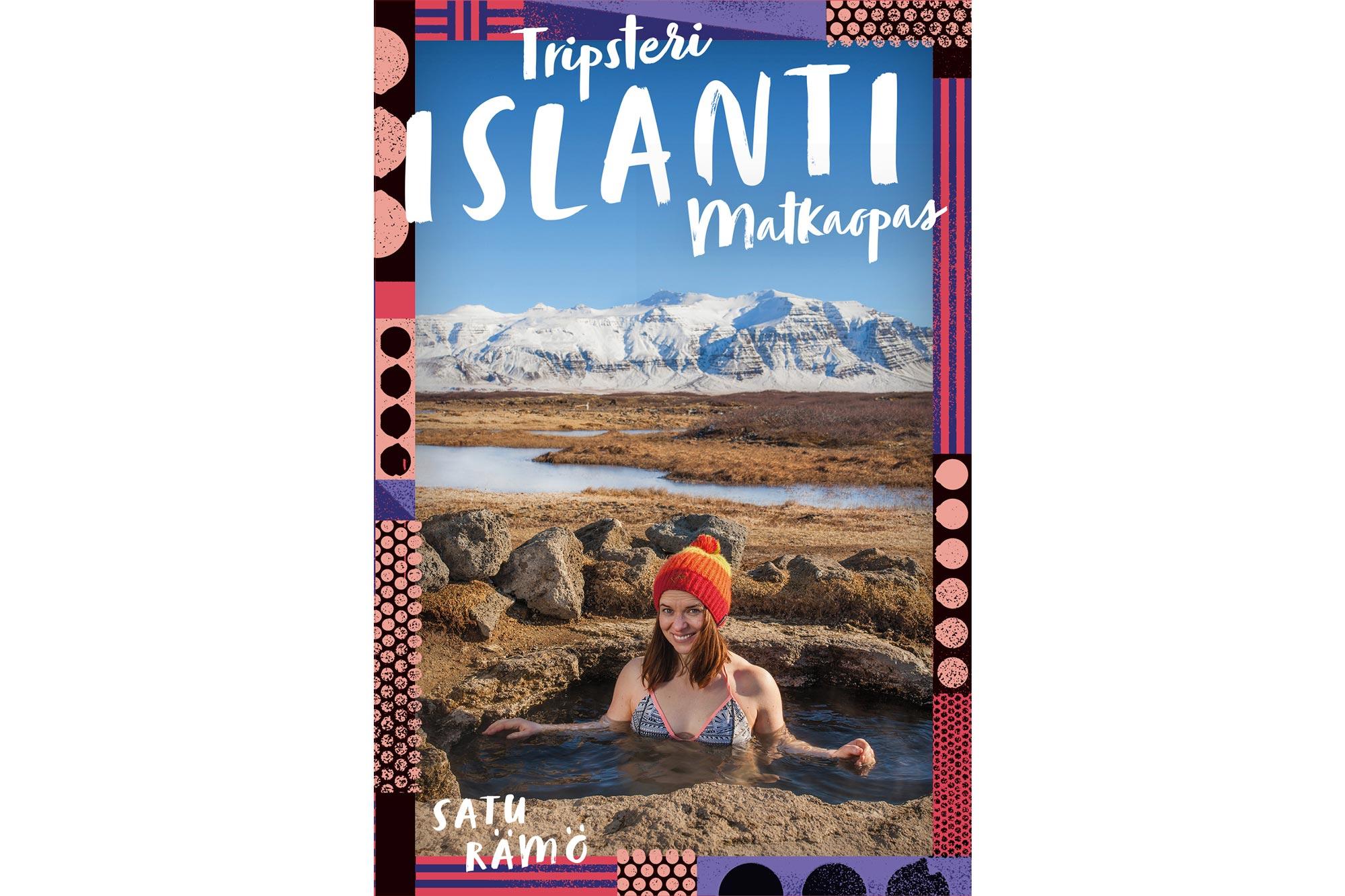 Tripsteri Islanti -matkaopas
