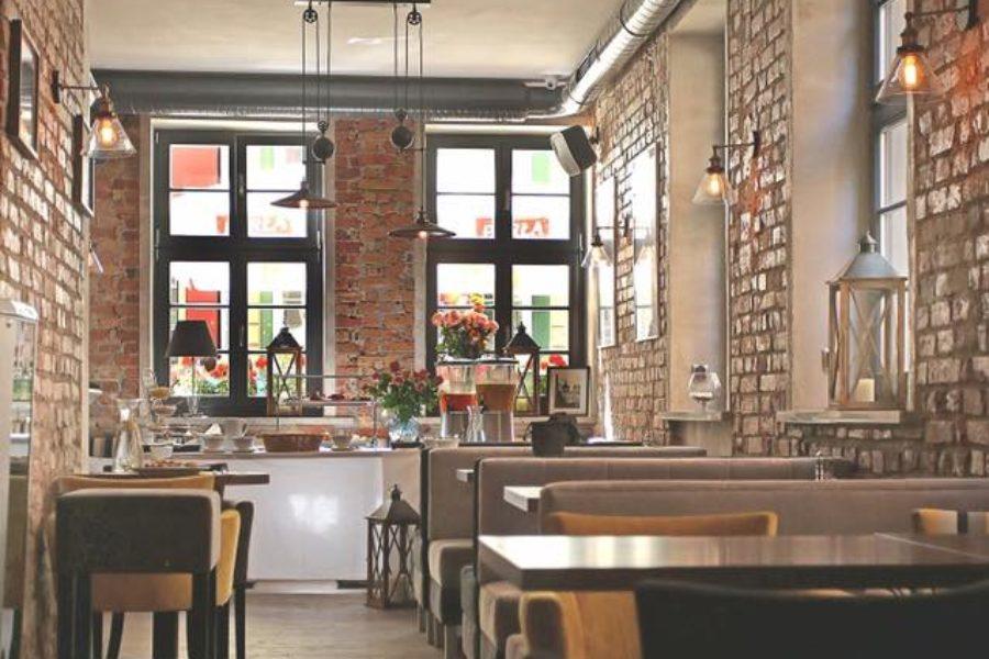 restauracja rękawiczka ©Liberum Gdansk