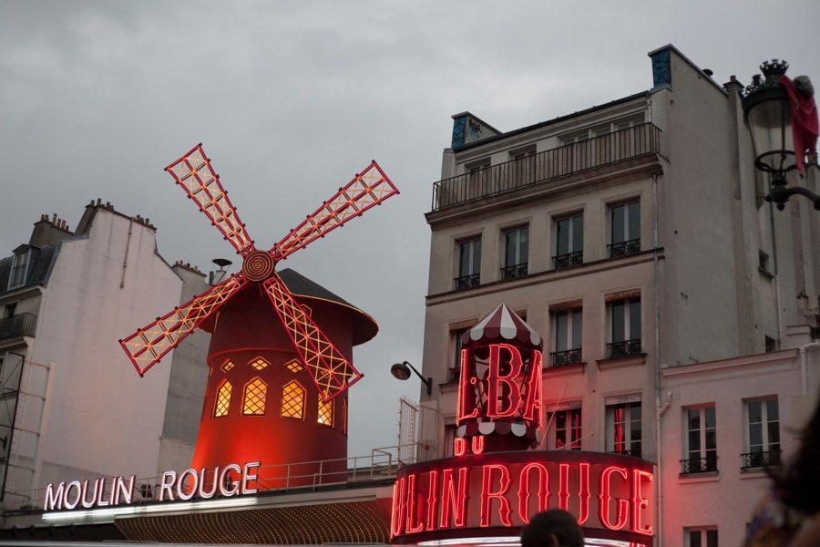 Moulin Rouge, kuva: Anuliina Savolainen