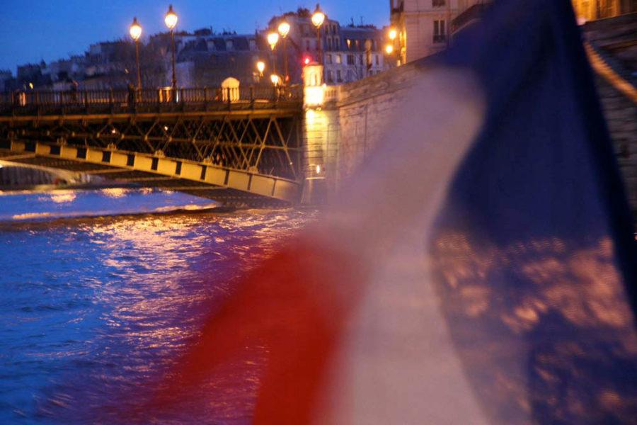 Seine, kuva: Anuliina Savolainen