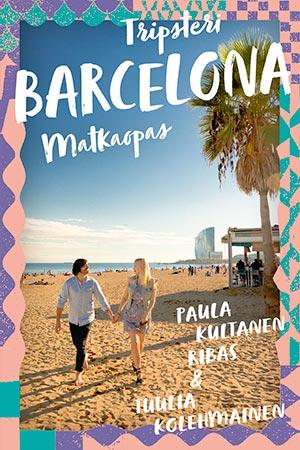 Tripsteri Barcelona-matkaopas