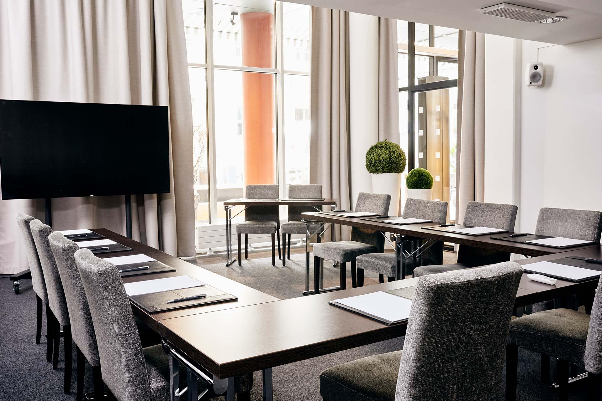 Helsingin Hotellit