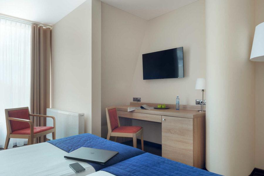 Hotellihuone ©Molo Hotel