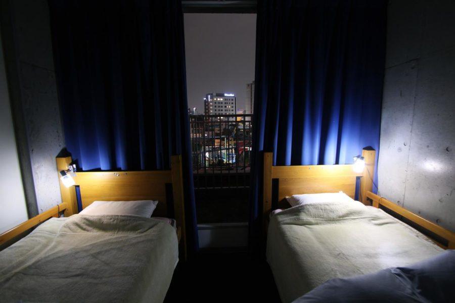 Sakura-hostel