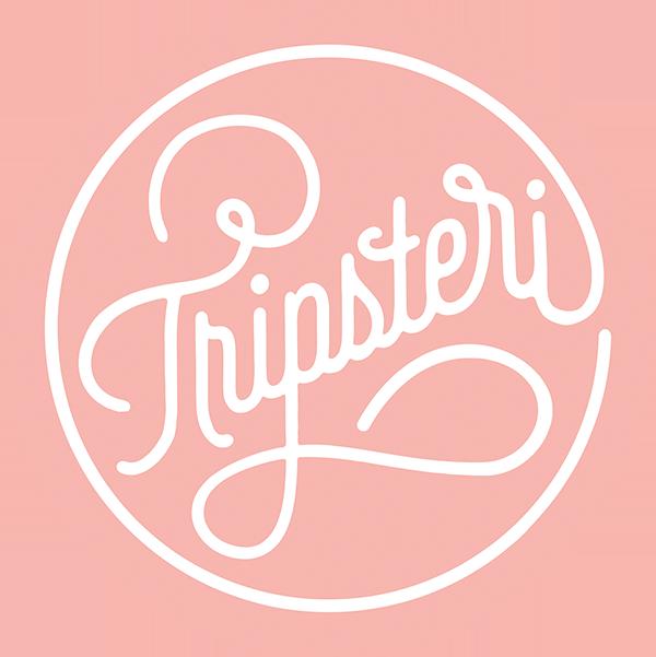 Tripsteri -logo