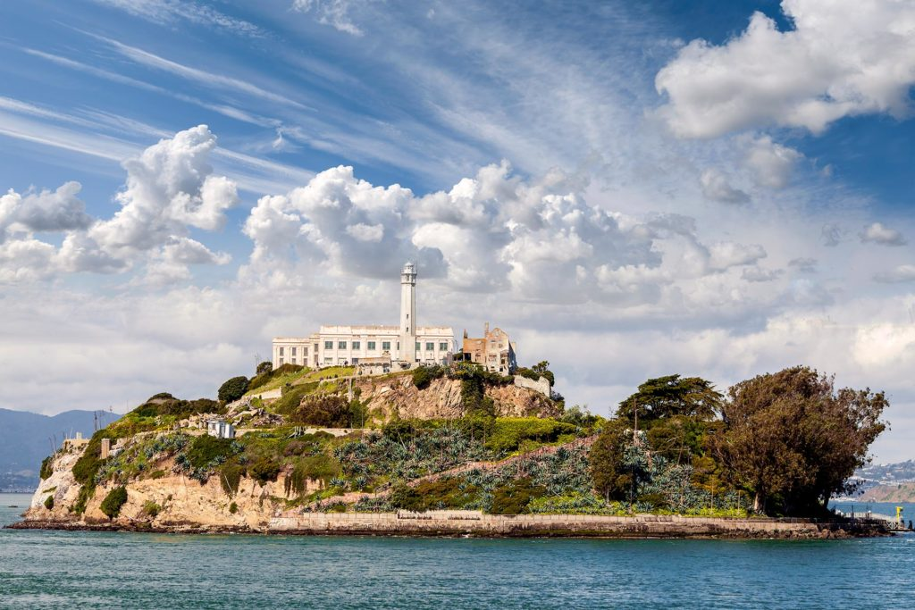 Alcatrazin vankila