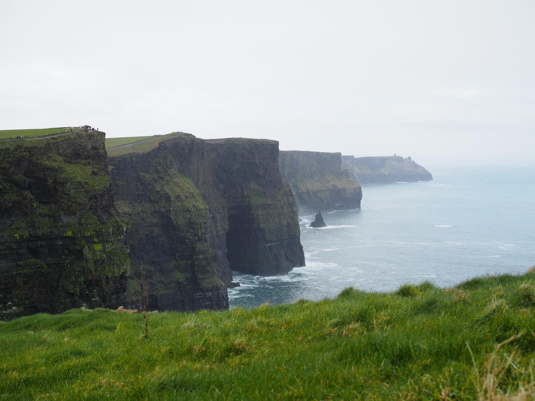 Cliffs of Moher. Kuva: Moona Laakso