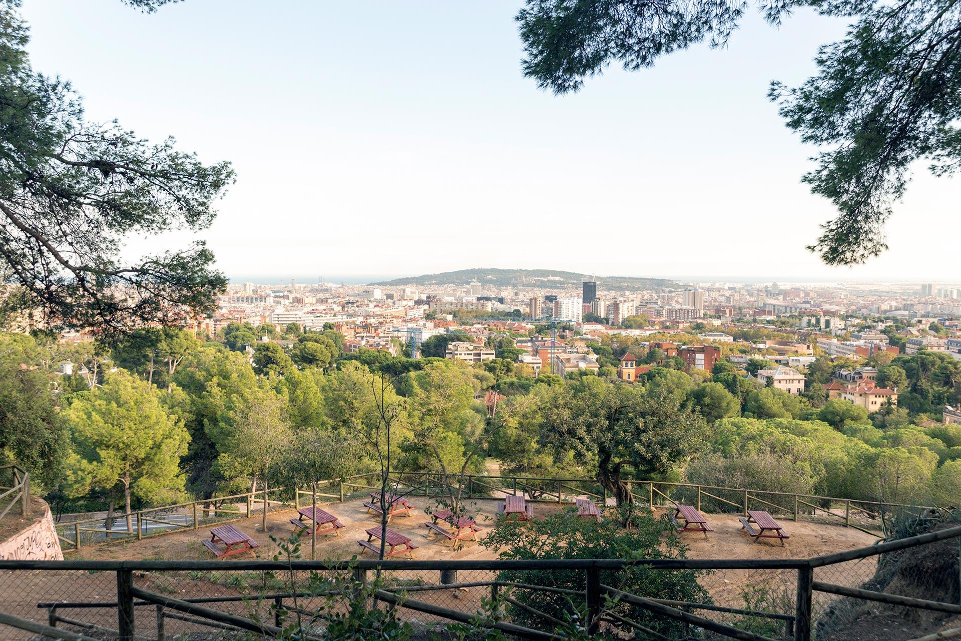 Oreneta, Barcelona © Tuulia Kolehmainen