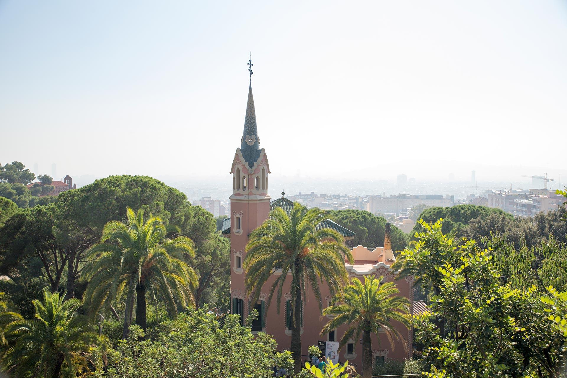 Gaudín kotimuseo