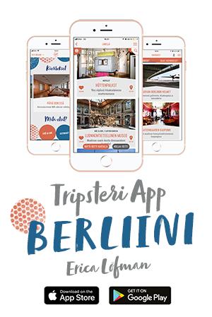 Tripsteri App Berliini