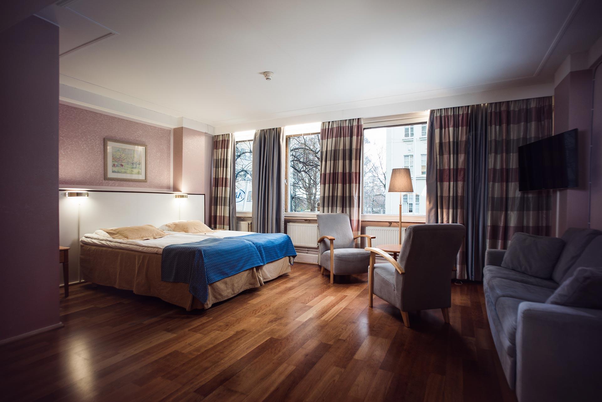 Hotel Arthur Superior
