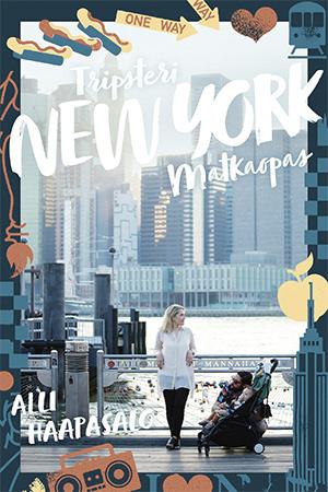 New York -matkaopas