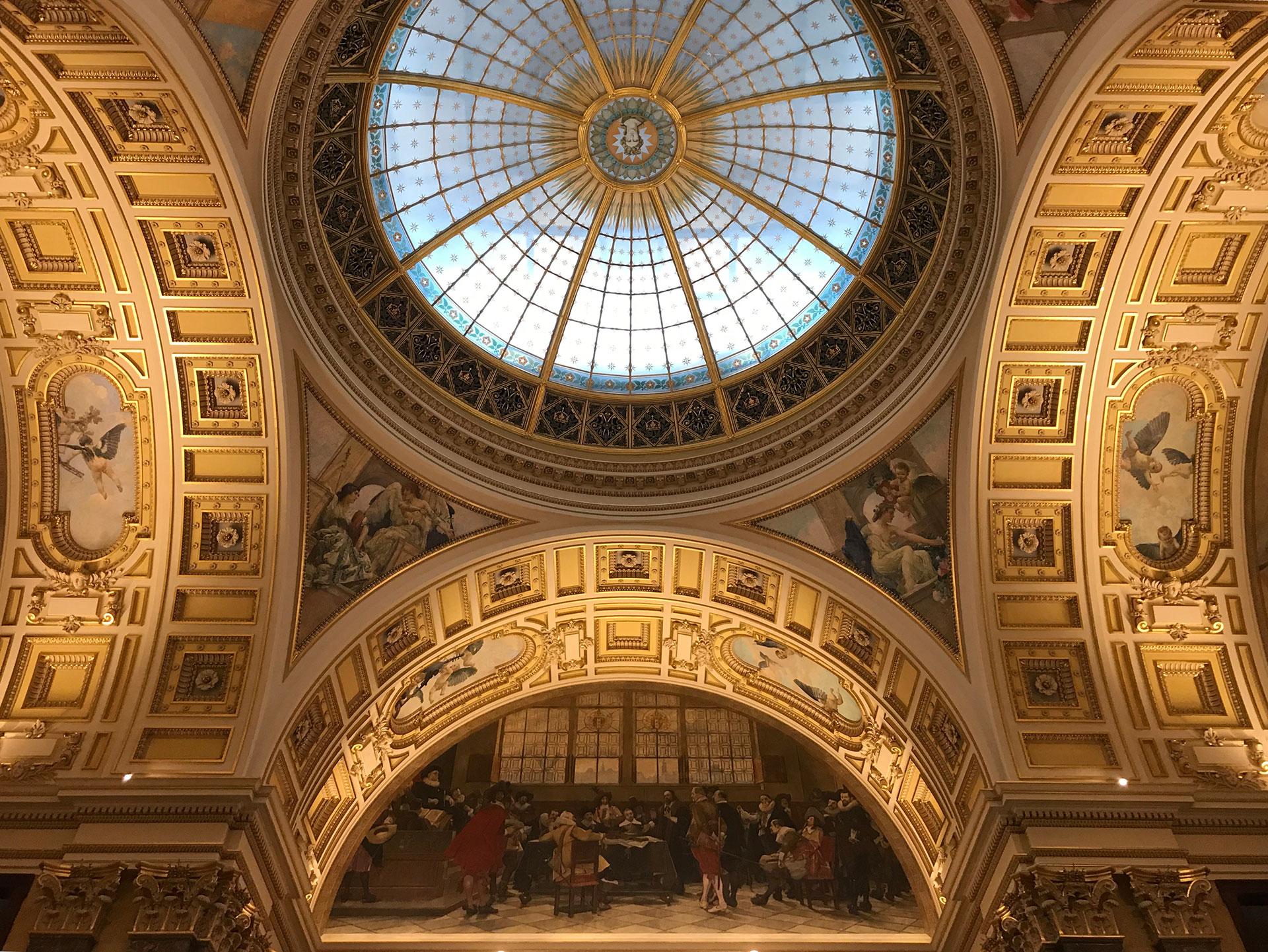 Praha / Kansallismuseo