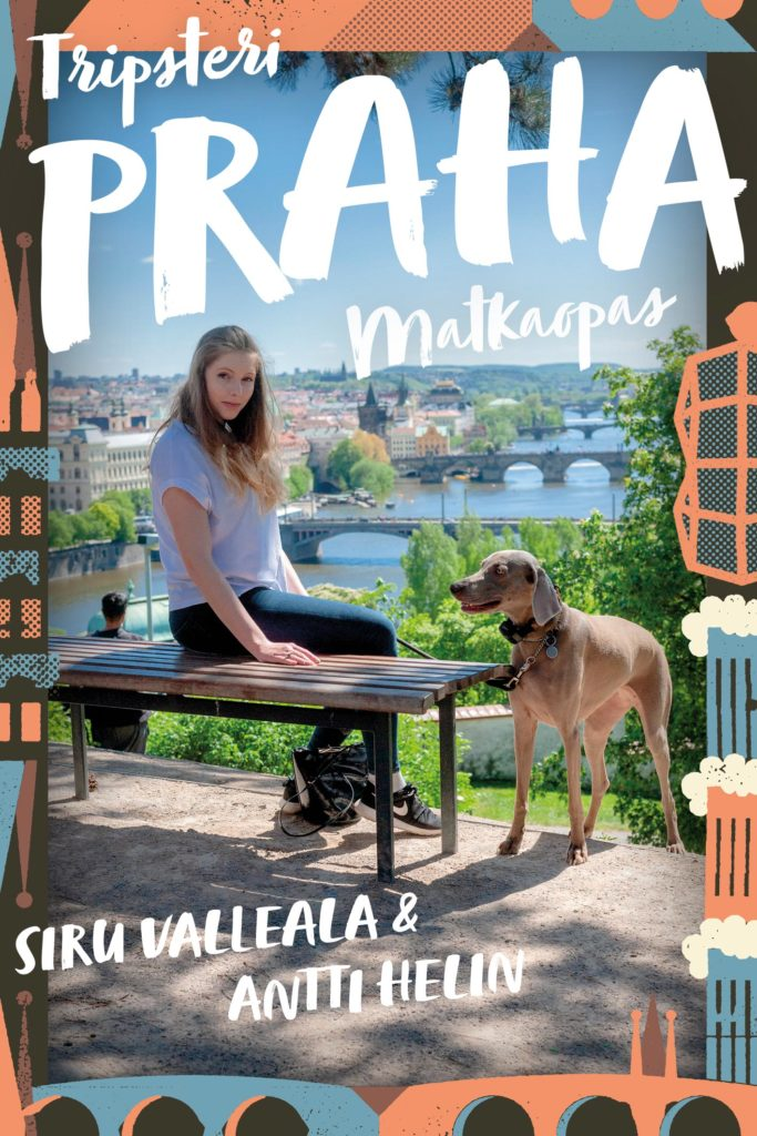 Tripsteri matkaopas Praha