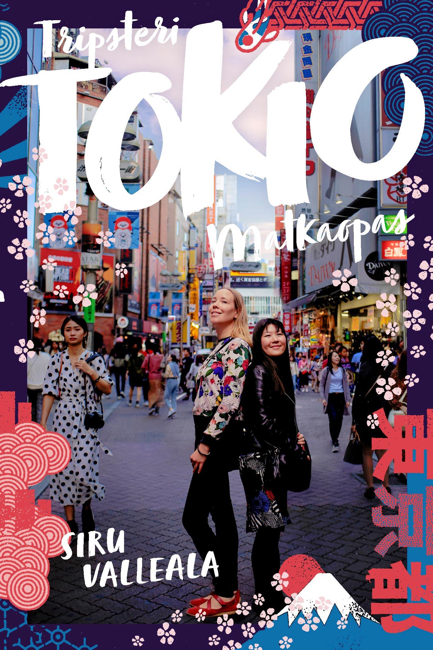 Tripsteri matkaopas Tokio