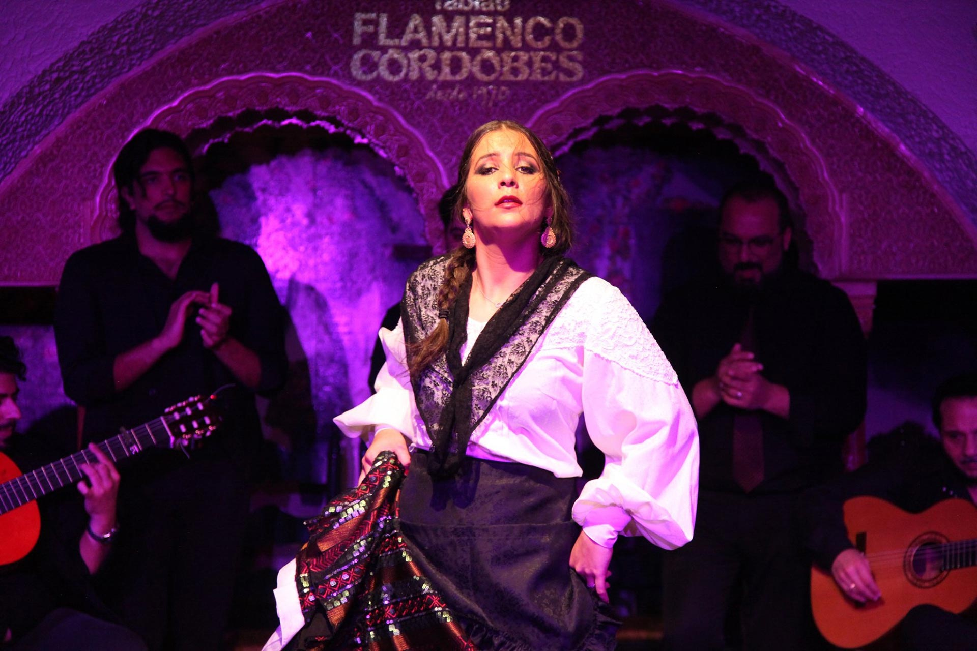 © El Tablao Flamenco Cordobés