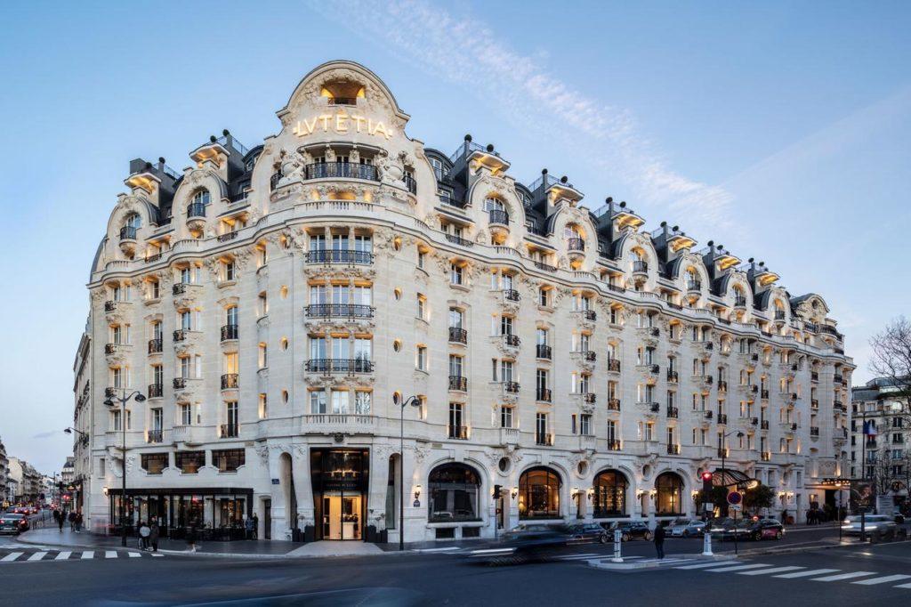 Hotel Lutelia