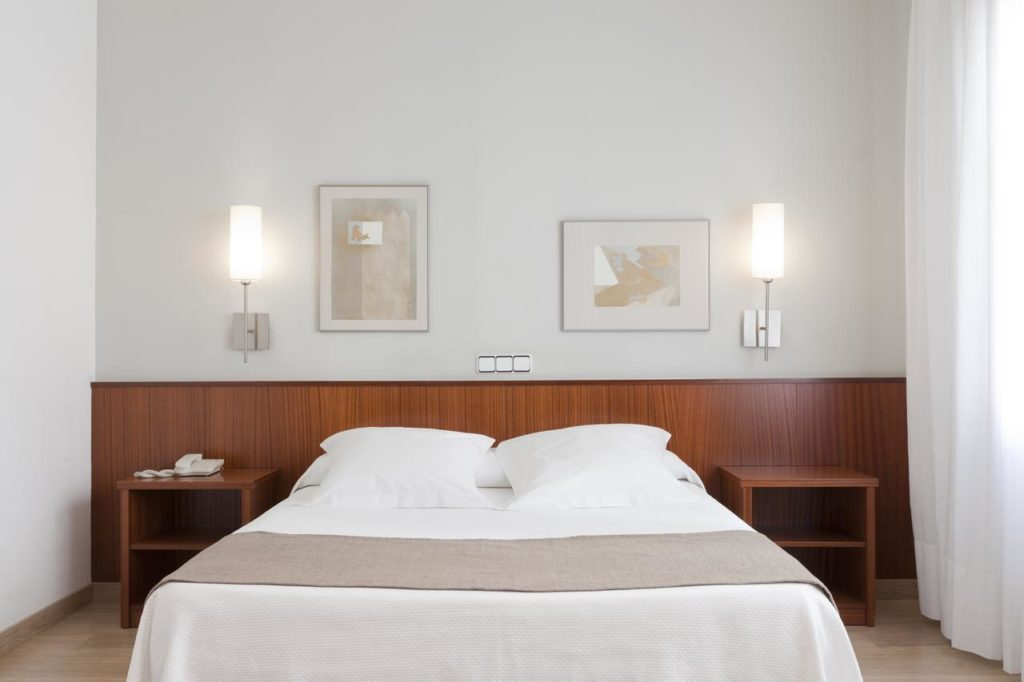 Hotel Peninsular Costa Bravassa.
