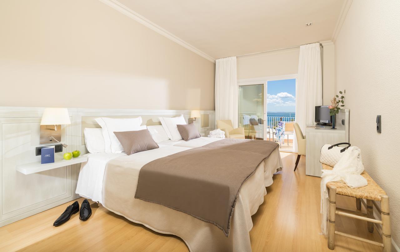 Hotel Spa Terraza Costa Bravassa.