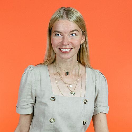 Jasmina Toivonen