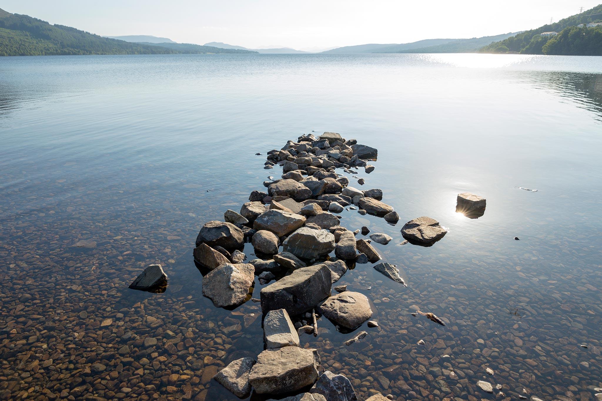 Loch Rannoch © Tuulia Kolehmainen