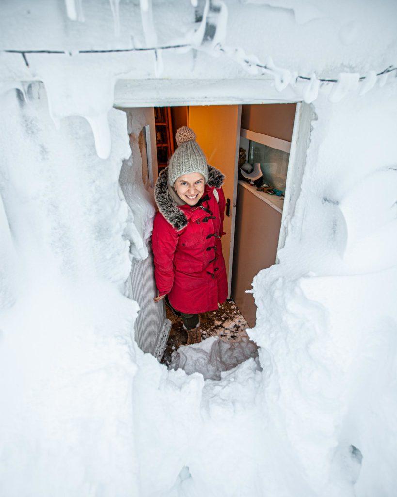 Ísafjörður, kuva © Björgvin Hilmarsson
