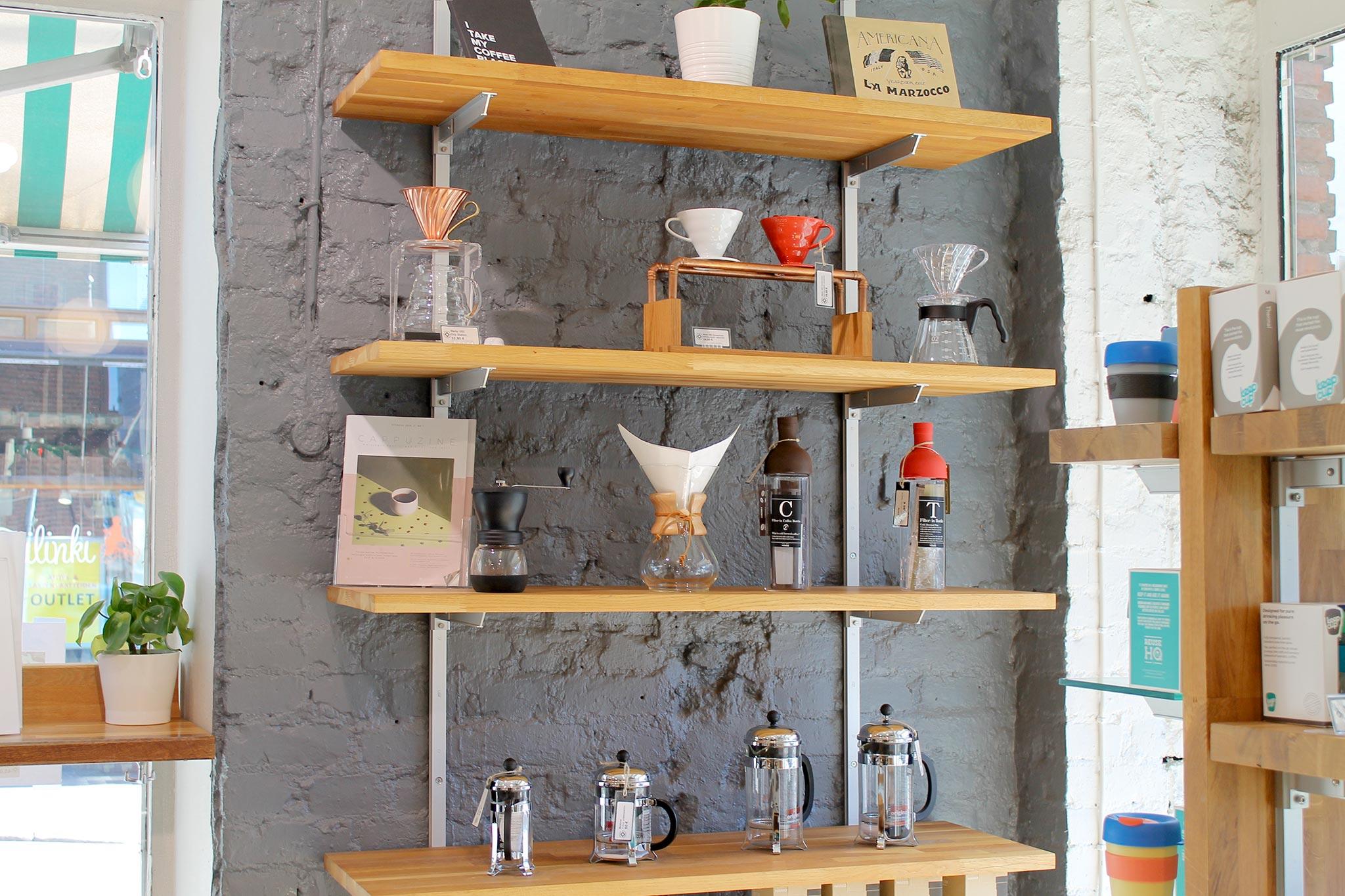 Kaffecentralen © Mira Maria Tikka
