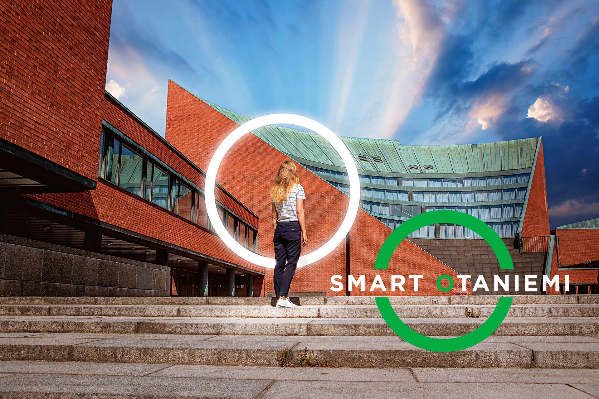 Smart Otaniemi -kierros – DayTripster