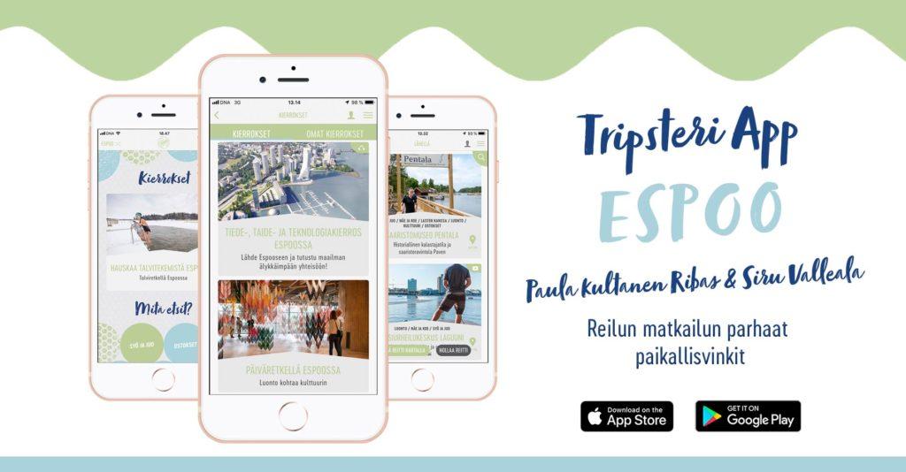 DayTripster Espoo